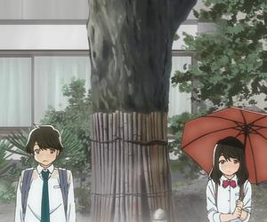 anime, romance, and love image