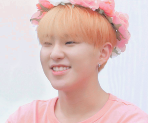 psd, Seventeen, and soonyoung image