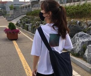 korean, korean girl, and ulzzang image