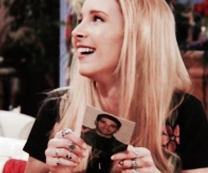 icons, Lisa Kudrow, and phoebe buffay image