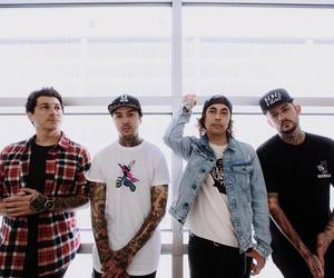 band, pierce the veil, and tony perry image