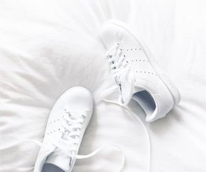 white, shoes, and aesthetic image