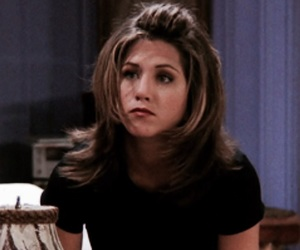 icon, rachel green, and friends image