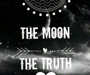 teen wolf, the sun, and The Moon image