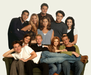 himym, how i met your mother, and tv shows image