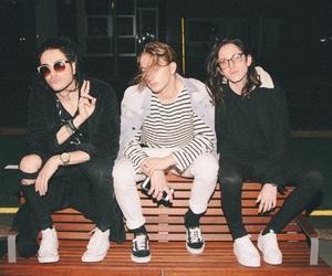australian, band, and boys image