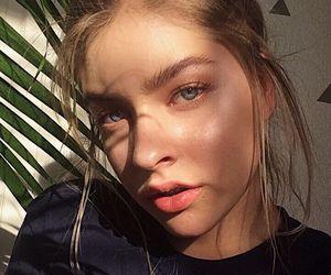 inspo, vintage, and makeup image