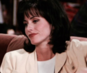 icons, monica geller, and screencaps image