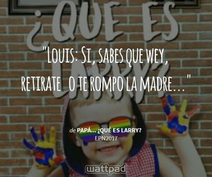 fanfic, larry, and stylinson image