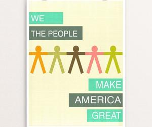 art, we the people, and harvey image