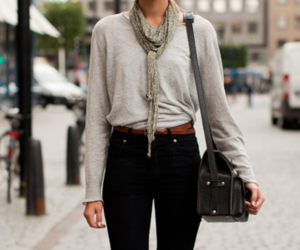 winter, autumn fashion, and fall image