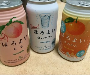 aesthetic, beverage, and drinks image