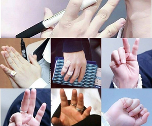 bts, jimin, and jimin little hands image