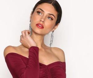 fashion, girl, and glamour image