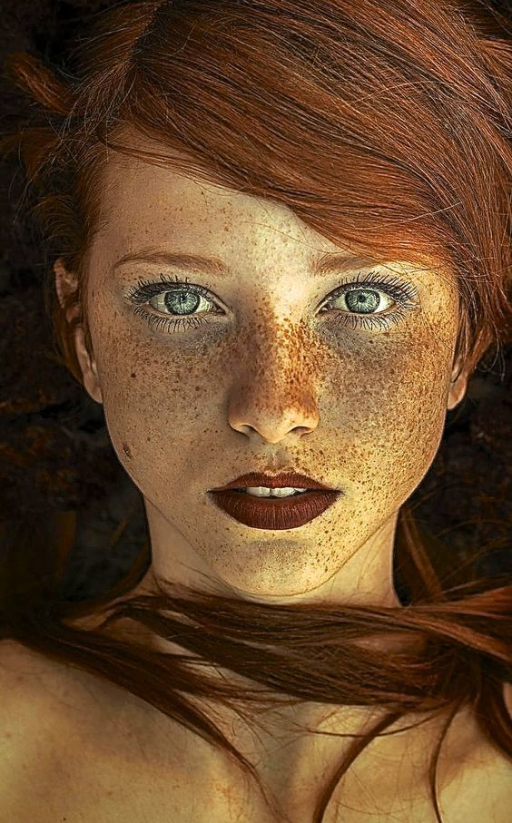 freckles, eyes, and photography image