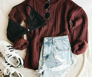 clothes, cute, and pretty image