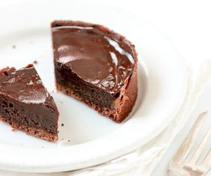 chocolate, dessert, and delicious image