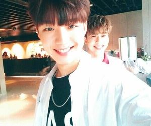 mxm, youngmin, and predebut image