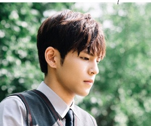 teaser, day6, and wonpil image