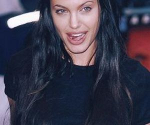 Angelina Jolie, girl, and gorgeous image