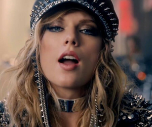 Taylor Swift, music, and music video image