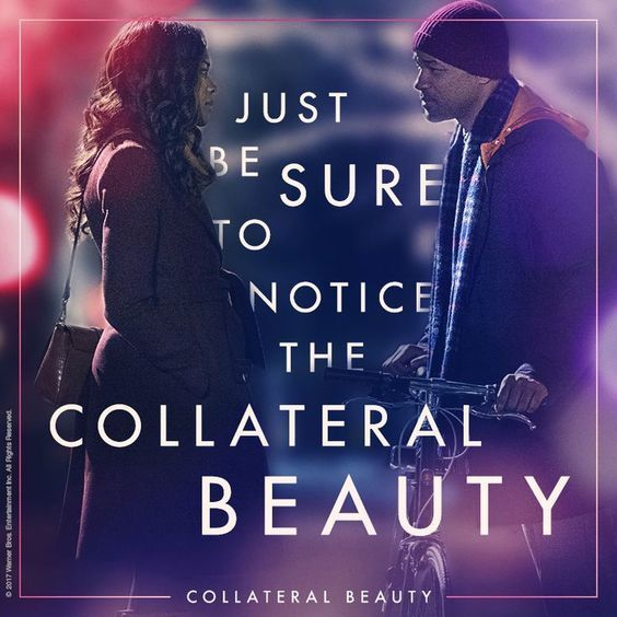 movie, will smith, and collateral beauty image