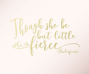 etsy, wall decal, and shakespeare quote image