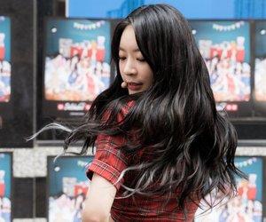 kpop, ahyoung, and dalshabet image