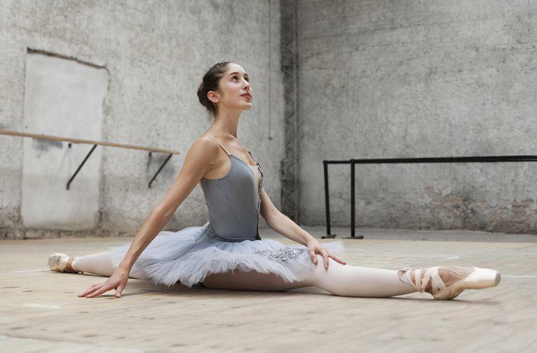 article, dance, and gymnastics image