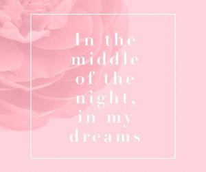 dreams, Lyrics, and night image