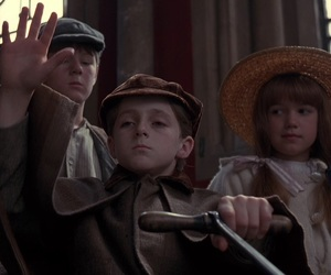 hats, master, and The Secret Garden image