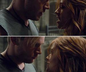 the mortal instruments, clace, and shadowhunters image