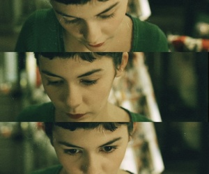 2001, amelie, and audrey image