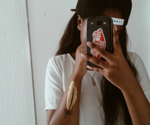 cool, girl, and vans image