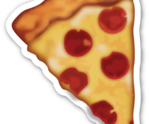 pizza, emoji, and png image