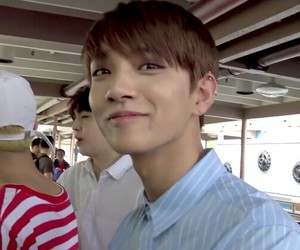 joshua, lq, and joshua hong image