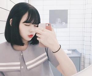 ulzzang and asian girl image