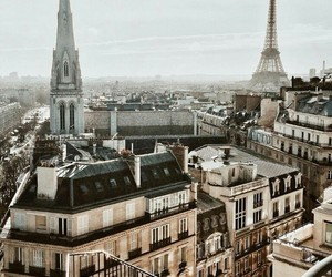 france, travel, and architecture image