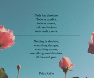 flowers, quotes, and tumblr image
