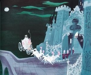 disney, cinderella, and mary blair image