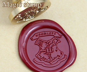 etsy, harry potter, and hogwarts image