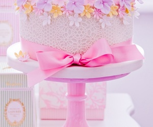 beautiful, pink, and birthday image