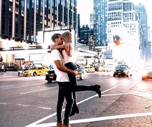 couple, fashion, and romantic image