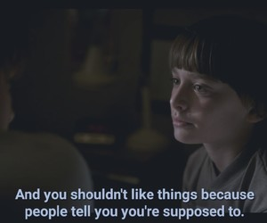 will, netflix, and stranger things image