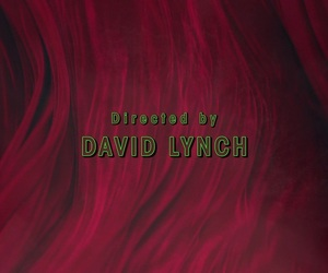 david lynch, lynch, and Twin Peaks image