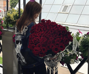 beautiful, flowers, and Best image