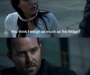 fun, funny, and sullivan stapleton image