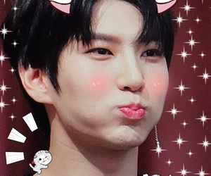 asian, kpop, and mochi image