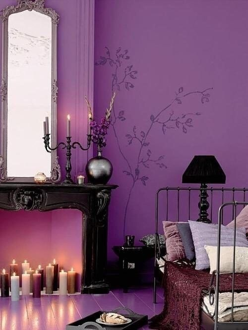 bedroom, interior, and idea image