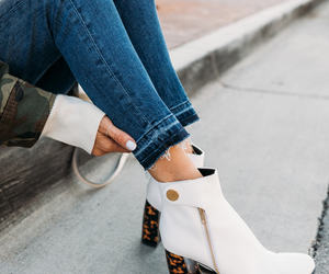 THIS SEASON'S 'IT' SHOE TREND YOU NEED TO TRY